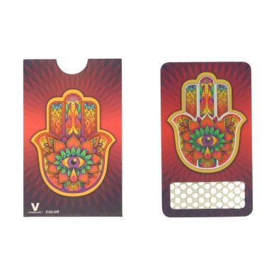 🧐 Hamsa Credit Card Grinder Smartific 8718274713794