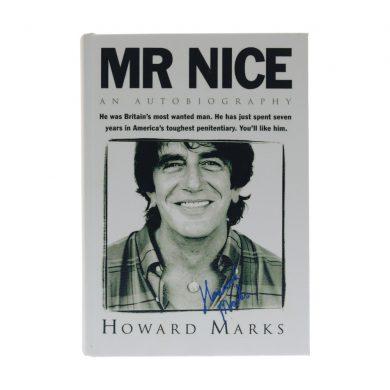 🧐 Stash Book Mr Nice Smartific 8718274714265