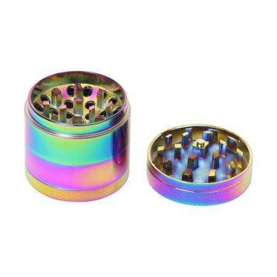 🧐 Small Rainbow Grinder Smartific 8718274714395