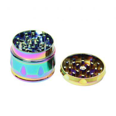 🧐 Medium Rainbow Grinder Smartific 8718274714425