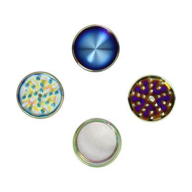 🧐 Rainbow Window Grinder Smartific 8718274714432