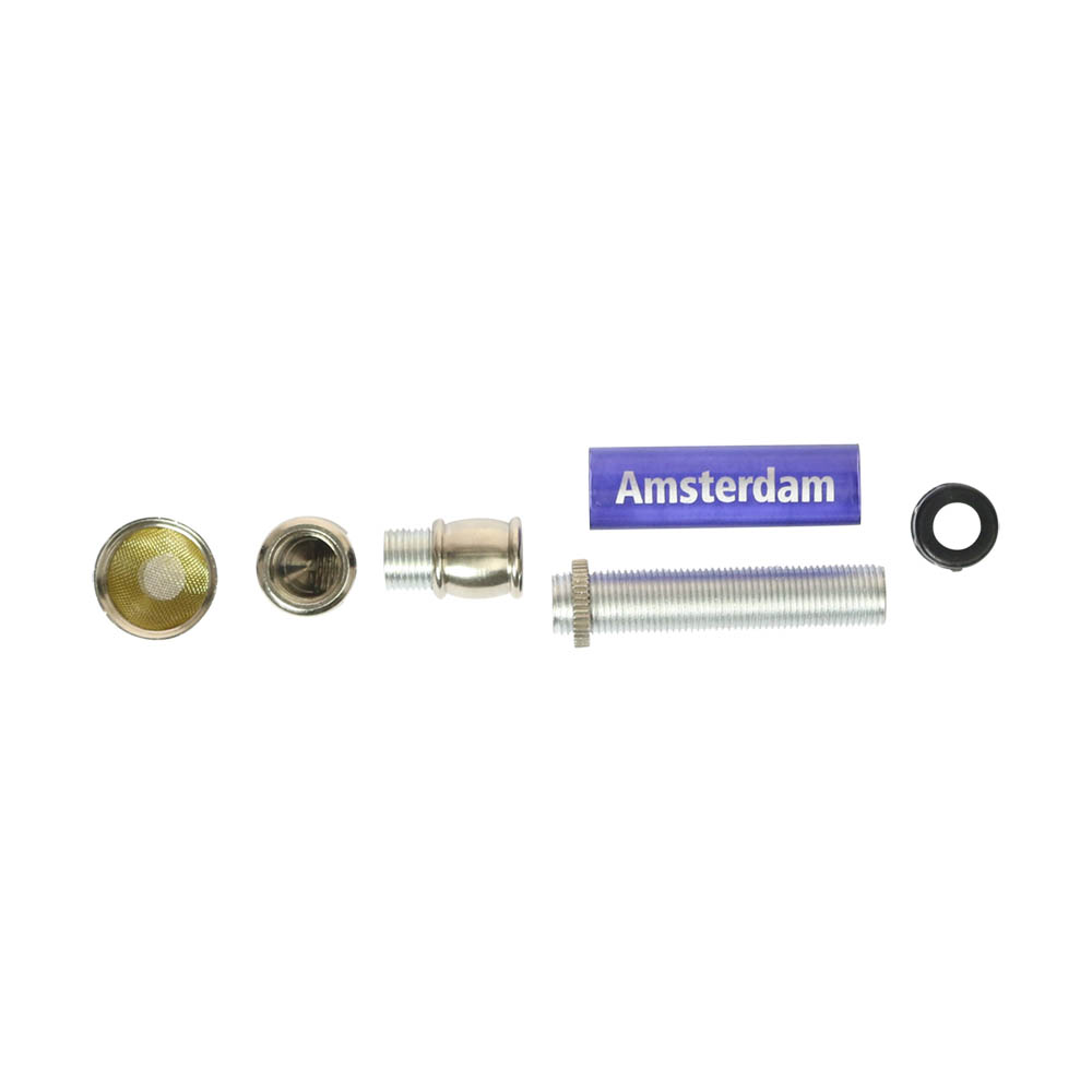 🧐 Small Amsterdam Pipe Smartific 8718274715064