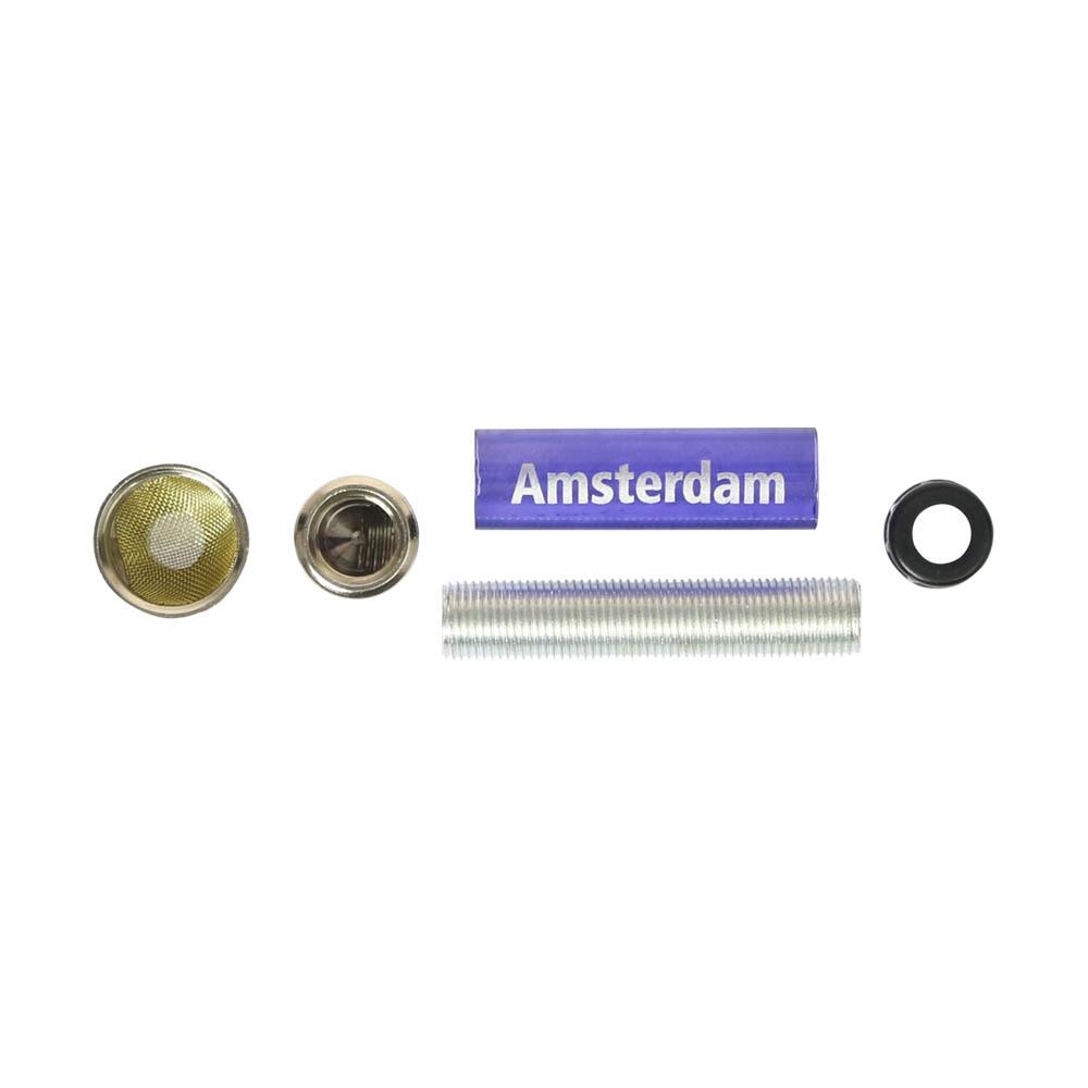 🧐 Tiny Amsterdam Pipe Smartific 8718274716788