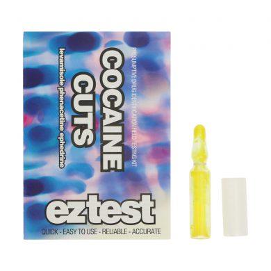 🧐 EZ Test for Cocaine Cuts Smartific 8718435604015