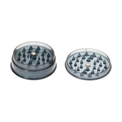 🧐 Acrylic Grinder Dark Grey Smartific 8728100072476