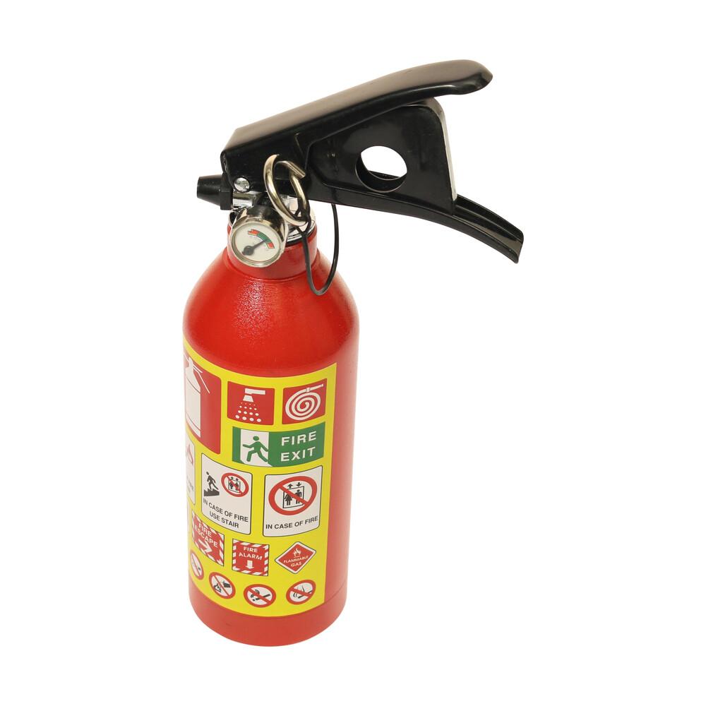 🧐 Stash Safe Fake Fire Extinguisher Smartific 8908025486187