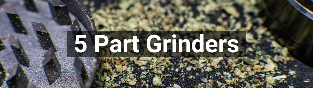 ✅ All high-quality 5 Part Grinders products from Smartific.com