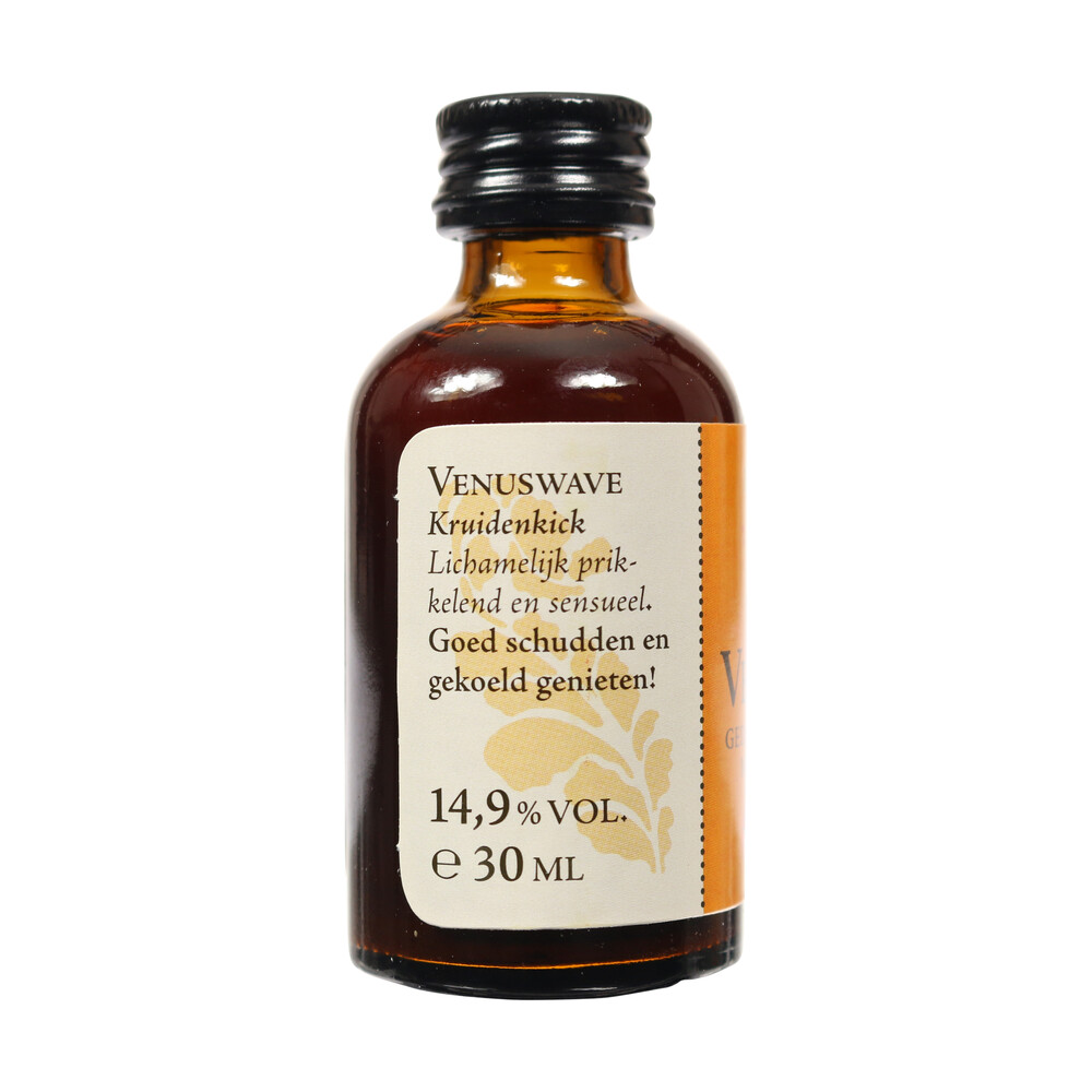 🧐 Venuswave Herbal Energy Shot Smartific 4260041930032