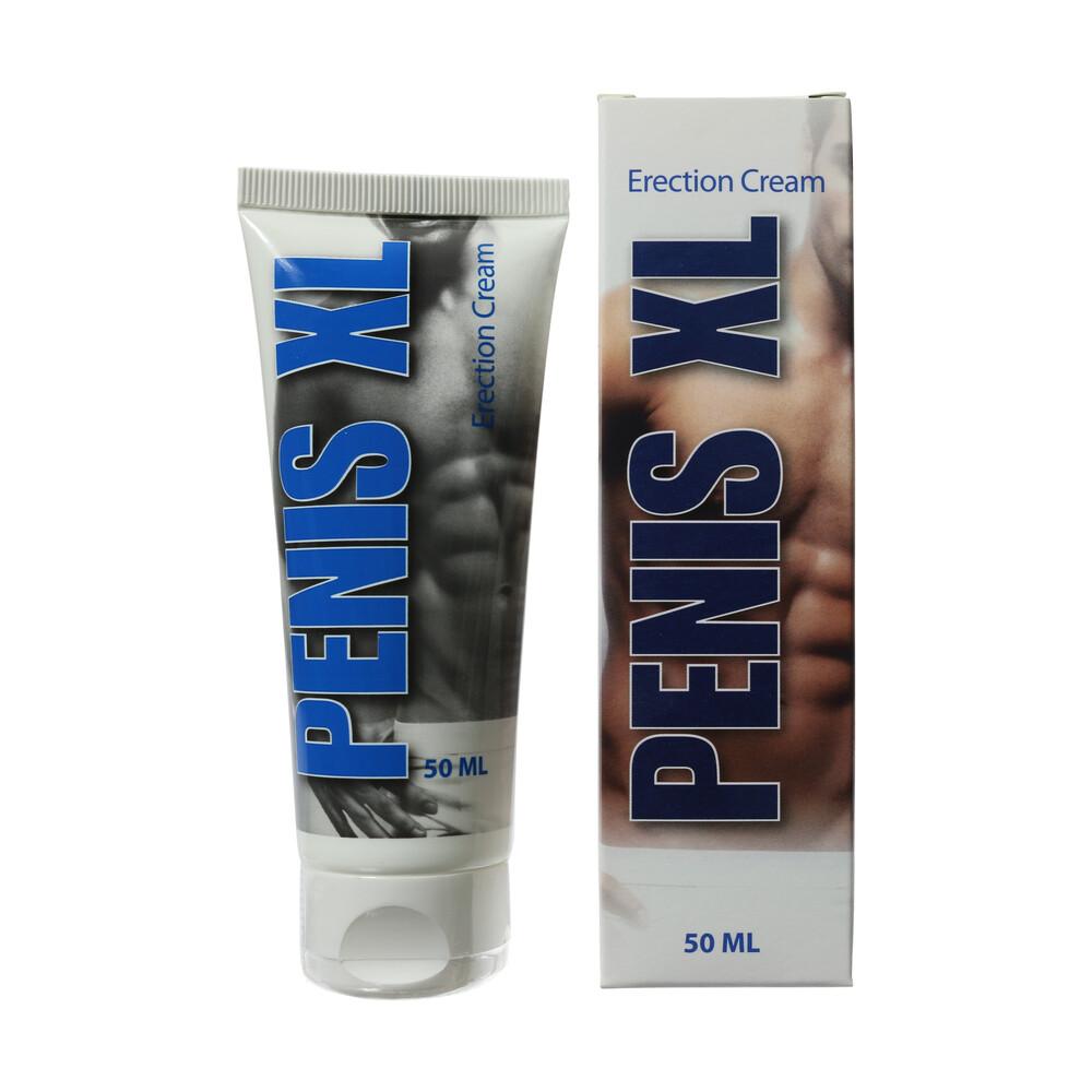 🧐 Penis XL Cream Smartific 8717344174145