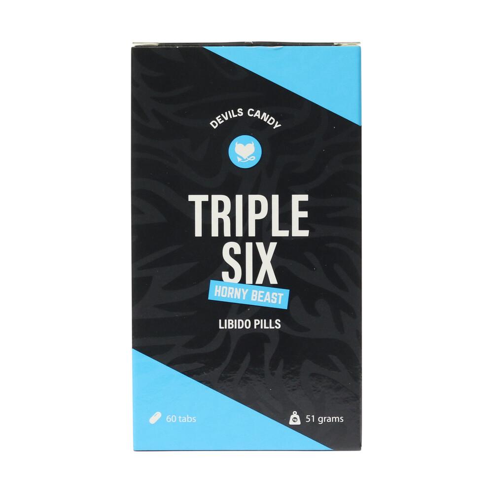 🧐 Triple Six - Devils Candy Smartific 8718247420964