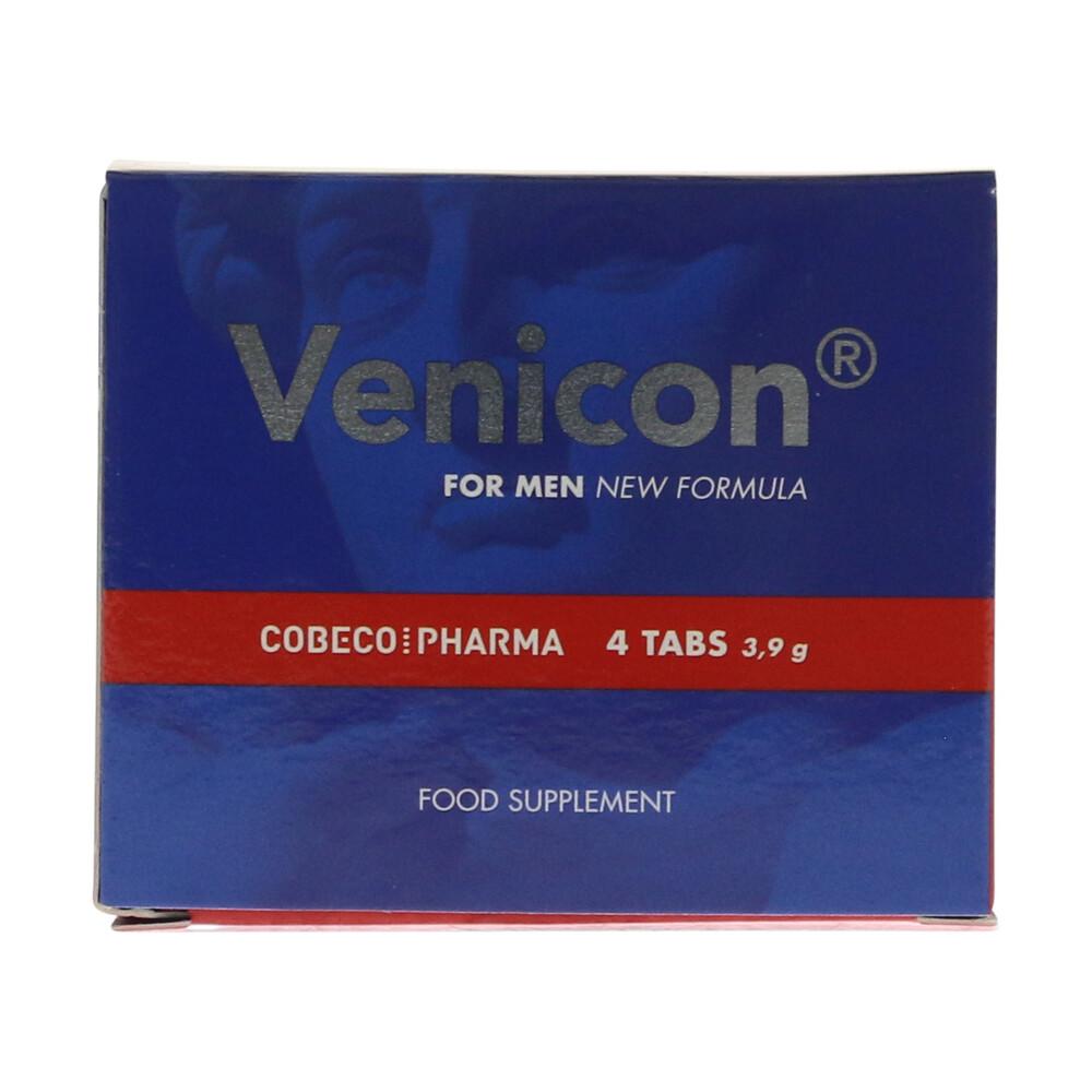 🧐 Venicon for Men Smartific 8718546543845