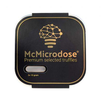 Microdosing Psilocybin Magic Truffles McMicrodosing Smartific 8718274718362