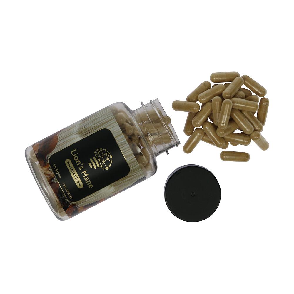 Lion's Mane medicinal mushroom supplements buy online smartific 8718274718294