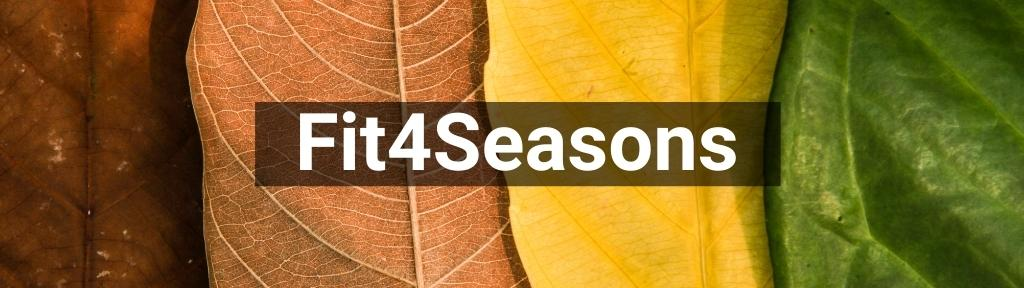 ✅ All high-quality Fit4Seasons products from Smartific.com