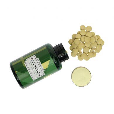 Pine Pollen Superfood supplements buy online Smartific 8718274718195