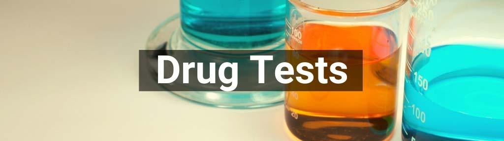 Buy drug tests