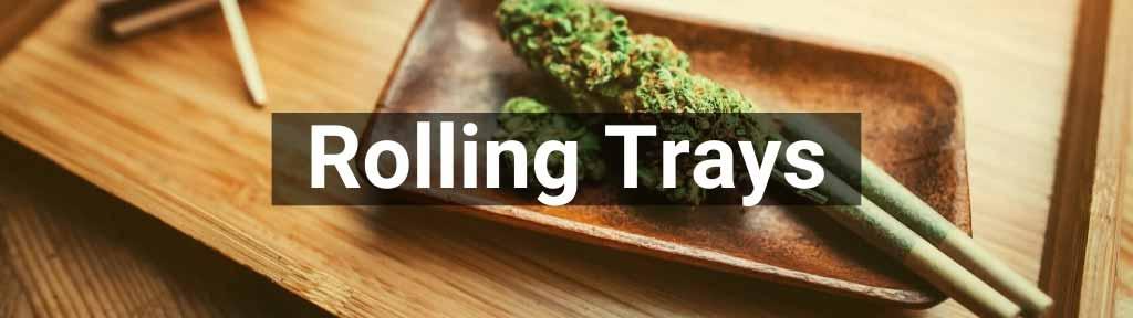 Buy Rolling trays online
