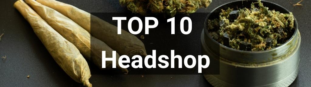 ✅ Top 10 Headshop products from Smartific.com