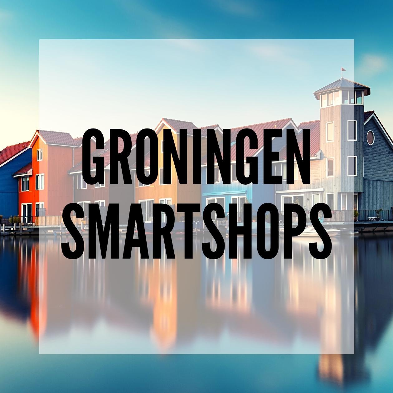 Smartshop Groningen
