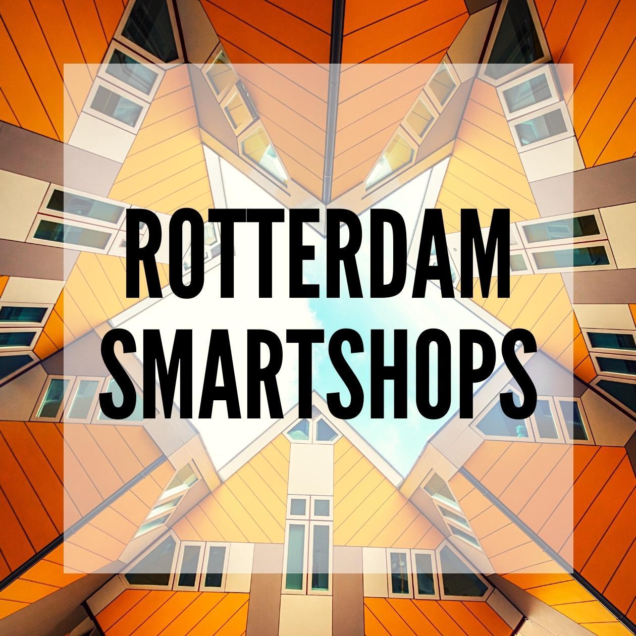 Smartshops Rotterdam
