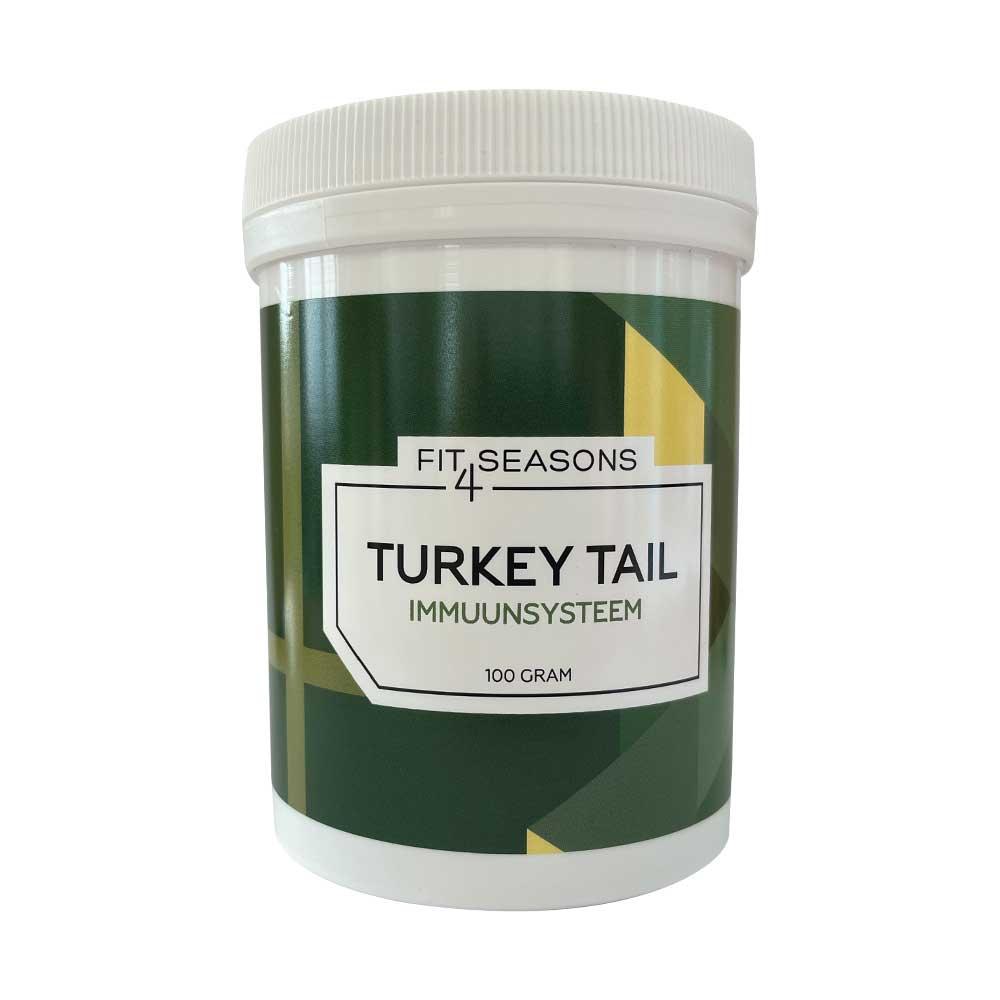Turkey Tail Powder
