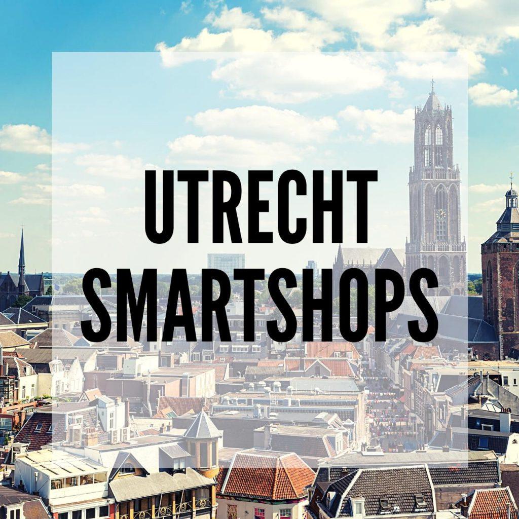 Utrecht smartshops