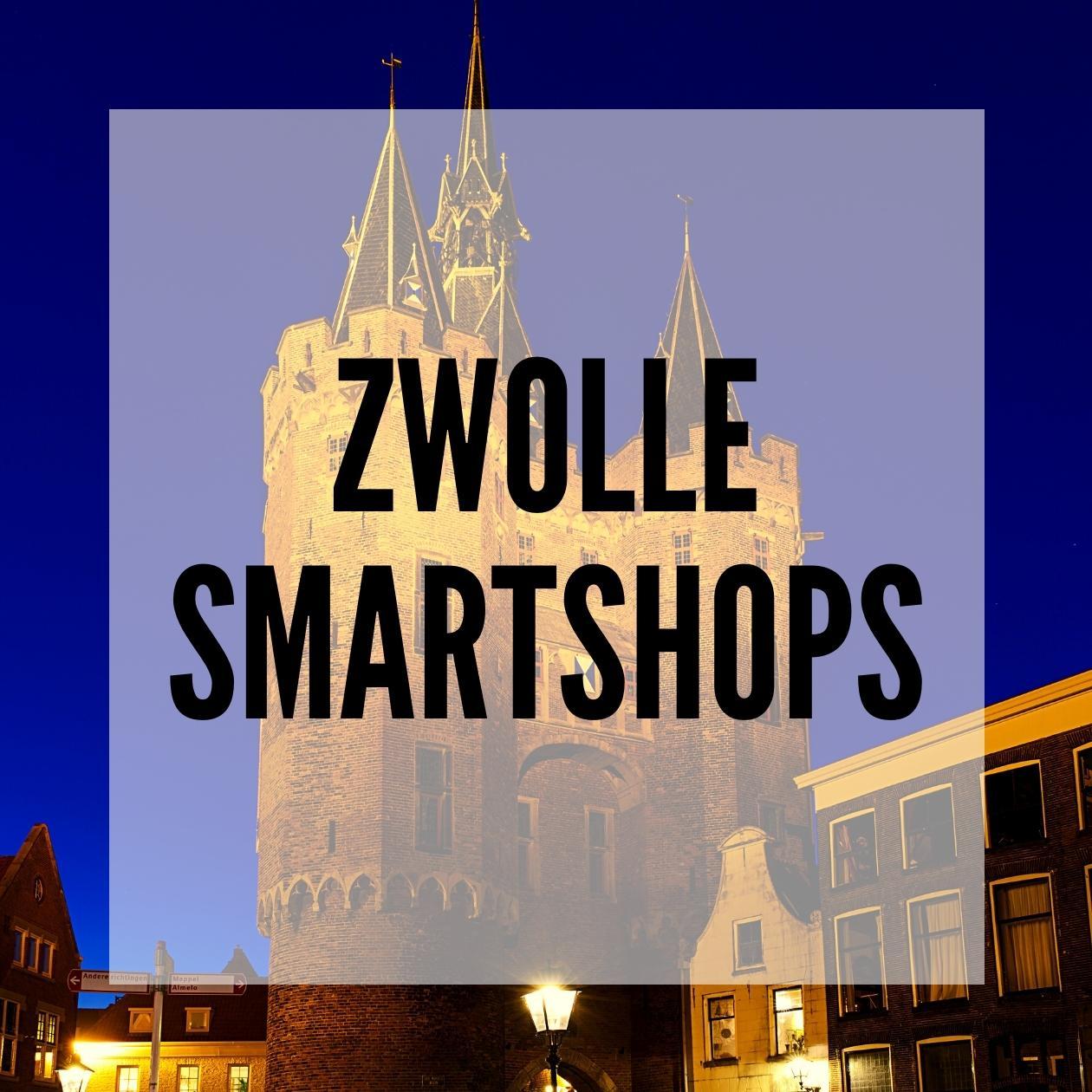 Zwolle Smartshop