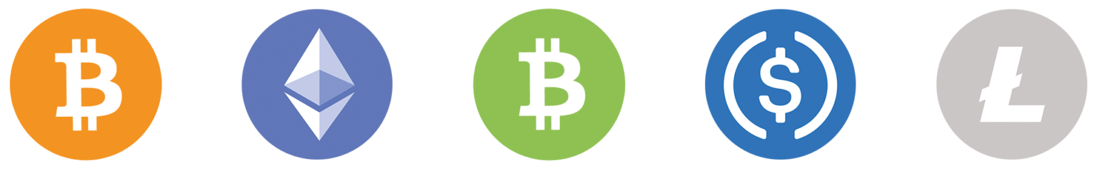 Cryptopayments